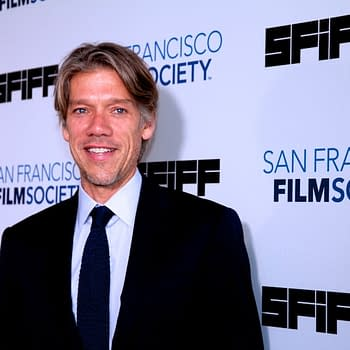 Dolittles Stephen Gaghan Sets Supernatural Series Chambers at Netflix