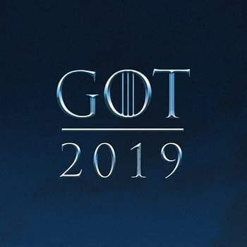 HBO Confirms 2019 Game Of Thrones Release Date