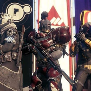 Destiny 2 Will Now Allow Non-Curse of Osiris Players to Join in Iron Banner and Faction Rallies