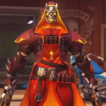 Blizzard Reveals Five New Skins Today For Overwatch