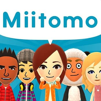Nintendo Will Be Closing Miitomo in May