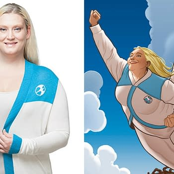ThinkGeek and Valiant Team Up for This Fantastic Faith Clothing Line
