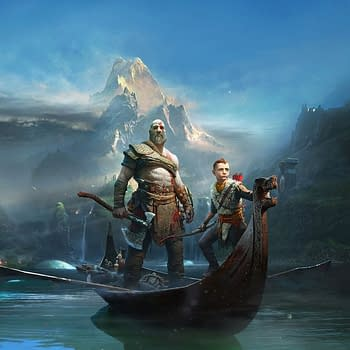 WATCH: Brand-New Story Trailer for God of War from Santa Monica Studio