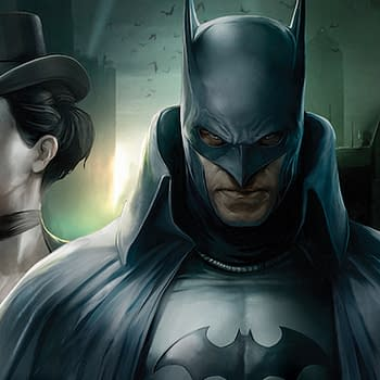 Batman: Gotham by Gaslight Review: Smartly Innovative and Gripping