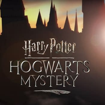 Harry Potter: Hogwarts Mystery Gets a New Trailer Giving Us Our Best Look Yet