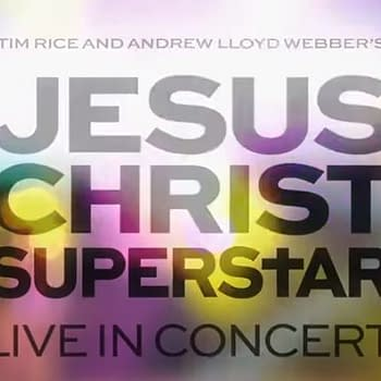 NBC Releases New Promo for Jesus Christ Superstar Live