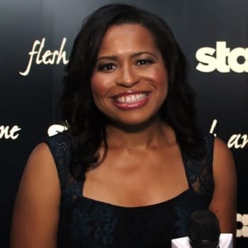 ABC to 'Get Christie Love' Pilot from Power's Courtney Kemp