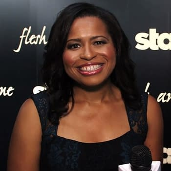 ABC to Get Christie Love Pilot from Powers Courtney Kemp