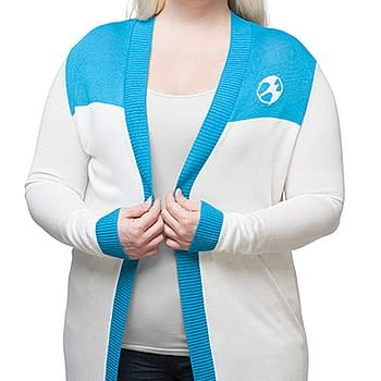 ThinkGeek and Valiant Team Up for This Fantastic Faith Clothing Line!