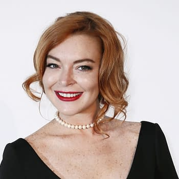 The Search is Over Lindsay Lohan Wants to Play Batgirl