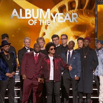 [Grammys] What You Didnt Get to See Sunday Night