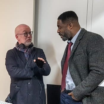 Luther Season 5: Idris Elba Is