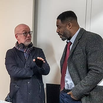 Luther Season 5: Idris Elba Is Back in London Back in the Coat