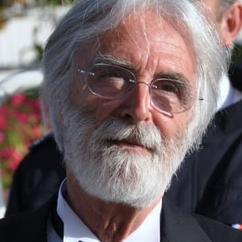 Amour Director Michael Haneke Developing Futuristic Drama Series