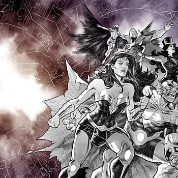 DC Launches No Justice Weekly Event in May as Scott Snyder Takes Over Justice League