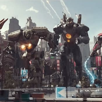 New Pacific Rim Uprising Trailer: This is Our Time to Make a Difference