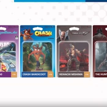 Some Of PlayStation's Most Recognisable Faces are Getting Amiibo-Like Figures