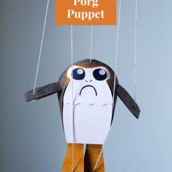 porgs puppet