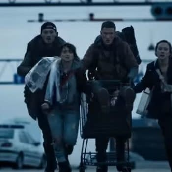 The Rain: Netflix Releases Teaser for Post-Apocalyptic Virus Series