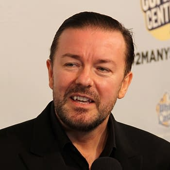 Ricky Gervais Sets Second Stand-Up at Netflix Ahead of Humanity