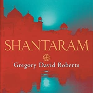 Paramount TV Anonymous Bringing Epic Novel Shantaram to Series