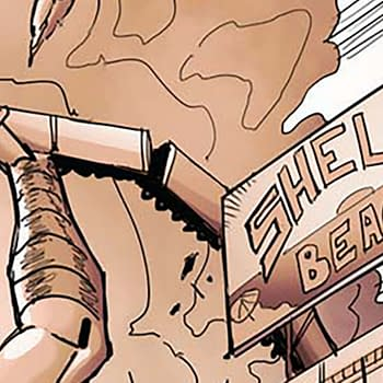 Cable Artist Jon Malin on Nazis Marvel SJWs X-Men&#8230 and Shell Beach (UPDATE)