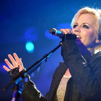 Dolores ORiordan Lead Singer of The Cranberries Dies at Age 46