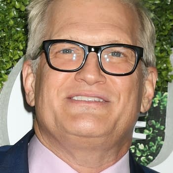 Watch: The Price Is Right Contestant Leaps Onto Drew Carey