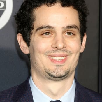 La La Lands Damien Chazelle Lands New Series at Apple