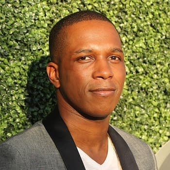 Leslie Odom Jr. Joins Sopranos Prequel Film Newark