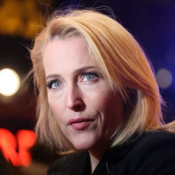 Gillian Anderson Is Not Coming Back for American Gods Season 2