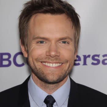 Joel McHale to Host Netflix's Coincidentally Titled The Joel McHale Show