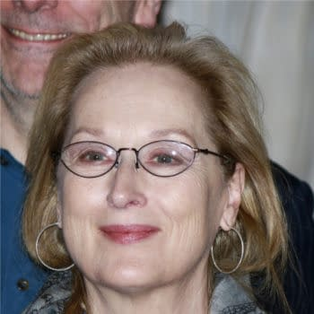 FEBRUARY 17, 2016 - BERLIN: Meryl Streep at a reception of the Berlinale Jury, Rotes Rathaus.