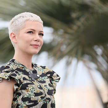 Michelle Williams Reportedly Paid $1499000 Less than Mark Wahlberg for All the Money in the World Reshoots