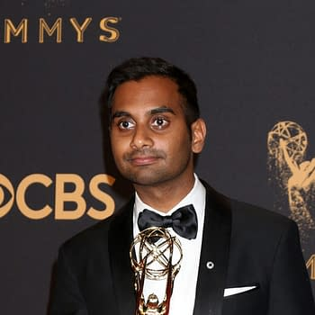 Aziz Ansari Responds To Allegations of Misconduct and Assault