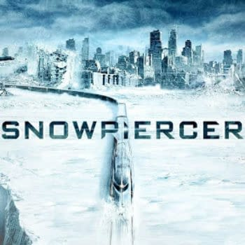 TNT All Aboard Snowpiercer Series with Jennifer Connelly, Daveed Diggs