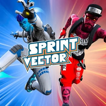 Sprint Vector Will Be Getting A Closed Beta On Oculus Home and SteamVR
