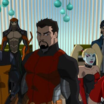 Watch: Trailer For Animated Suicide Squad: Hell To Pay Movie
