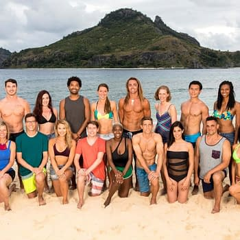 Survivor Reveals Title Theme and Cast for 36th Season