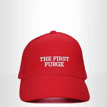 Blumhouse Releases First Teaser For The First Purge During State Of The Union Address