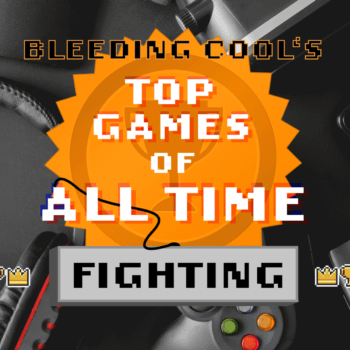 Fighting Games of all time