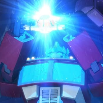 Ron Perlman and Mark Hamill Join Transformers Animated Series