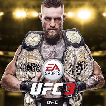 EA Sports Throws Out a New Launch Trailer for UFC 3
