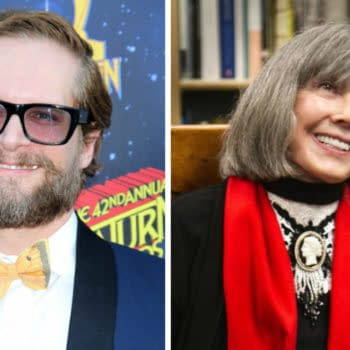 Did Bryan Fuller Exit American Gods for Anne Rice's Vampire Chronicles?