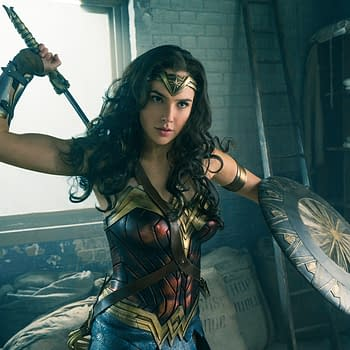 U.S. Treasury Secretary Denies He Sold Wonder Woman Production Company to Russian Oligarch