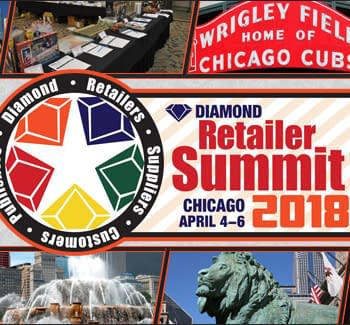 Diamonds Annual Summit to Precede C2E2 2018 in Chicago