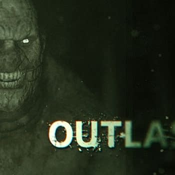 Outlast Sees a Surprise Release on Nintendo Switch