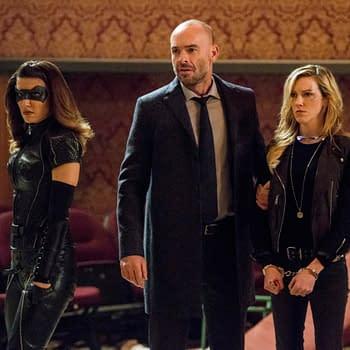 Arrow Season 6 Episode 13 Recap: The Devils Greatest Trick