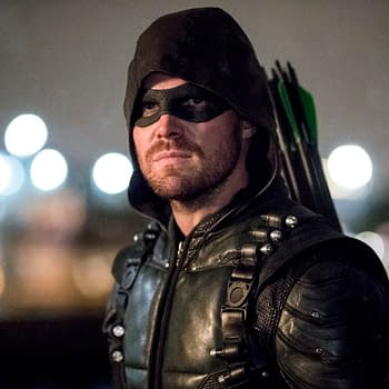Arrow Season 6: Potential Spoilers for Roy Harpers Return