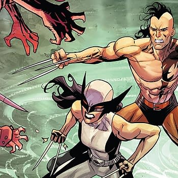 All-New Wolverine #30 Review: Orphans of X Sticks the Landing